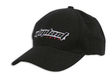 Resim Ufo Motosiklet Şapkası Siyah