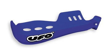 Resim Ufo Oklahoma Motosiklet Elcik Koruması Mavi
