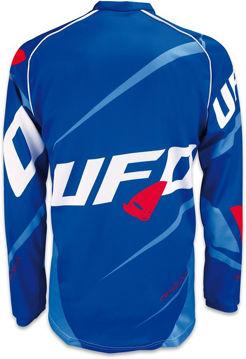Resim Ufo Revolution Motosiklet Üst Mavi