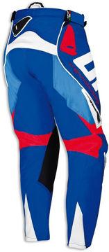 Resim Ufo Revolution Motosiklet Pantolonu Mavi