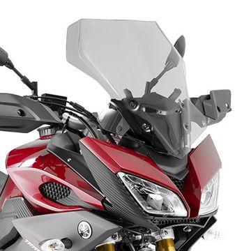Resim Givi D2122S Yamaha MT-09 Tracer (15) Motosiklet Rüzgar Siperlik