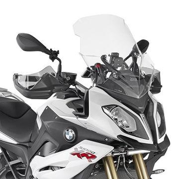 Resim Givi D5119ST BMW S1000XR (15) Motosiklet Rüzgar Siperlik
