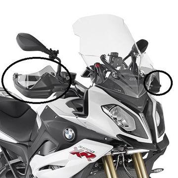 Resim Givi HP5119 BMW S1000XR (15) Motosiklet El Koruma