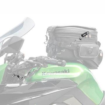 Resim Givi S221 Şifreli Motosiklet Çanta Kilidi