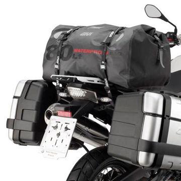 Resim Givi S350 Motosiklet Çanta Emniyet Kayışı