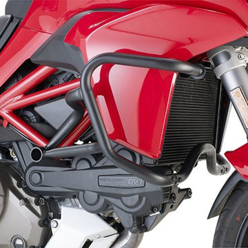 Resim Givi TN7406 Ducati Multistrada 1200 (15) Motosiklet Koruma Demiri