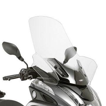 Resim Kappa 2120DT Yamaha Tricity 125 (14-15) Motosiklet Rüzgar Siperlik