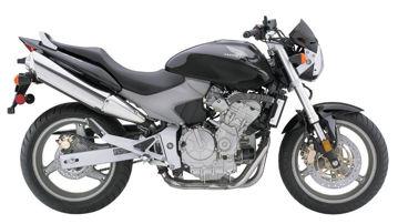 Resim Kappa KL172 Honda CB 600 F Hornet (03-06) Motosiklet Yan Çanta Taşıyıcı