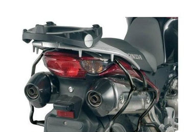 Resim Kappa KLX177 Honda XL 1000 Varadero - ABS (07-12) Motosiklet Yan Çanta Taşıyıcı