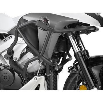 Resim Kappa KN1139 Honda VFR 800X Crossrunner (15) Motosiklet Koruma Demiri