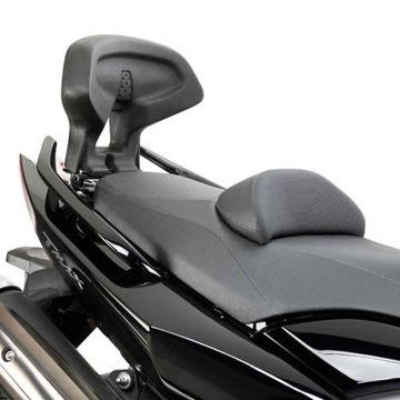 Resim Kappa KTB1136 Honda PCX 125-150 (14-15) Motosiklet Sissybarı
