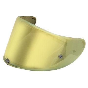 Resim LS2 FF323 Motosiklet Kask Camı Sarı
