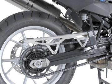 Resim SW-Motech BMW F650GS / F700GS / F800GS Zincir Koruması Gümüş