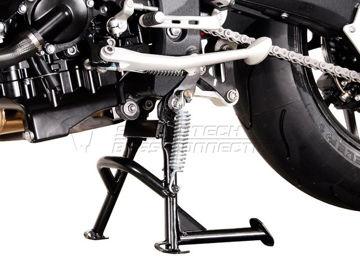Resim SW-Motech Triumph Speed Triple 1050 (10-) Orta Sehpa Siyah