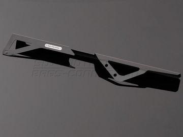 Resim SW-Motech Triumph Tiger 1050 Zincir Koruma Siyah