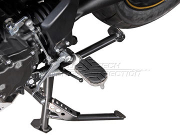 Resim SW-Motech Yamaha XT1200Z Super Tenere (10-) Basamak