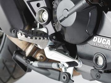 Resim SW-Motech Ducati Basamak