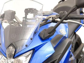 Resim SW-Motech Yamaha XJ-6 Diversion F (10-) Ayna Uzatma Aparatı