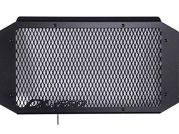 Resim SW-Motech Suzuki DL 650 V-Strom (04-10) Aliminyum Radyatör Koruma