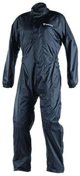 Resim Dainese D-Crust Plus Suit Motosiklet Tulum Yağmurluk