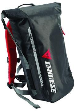 Resim Dainese D-Elements Backpack Motosiklet Sırt Çantası