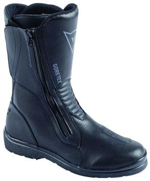 Resim Dainese Latemar Gore-Tex Motosiklet Ayakkabısı Siyah