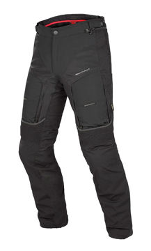 Resim Dainese D-Explorer Gore-Tex Motosiklet Pantolonu Siyah