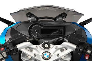 Resim Givi AL5115A BMW R Nine T (14-16) Motosiklet Aluminyum Rüzgar Siperlik Bağlantısı