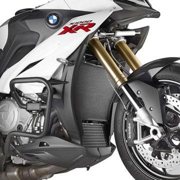 Resim Givi PR5119 BMW S1000XR (15) Motosiklet Radyatör Koruma