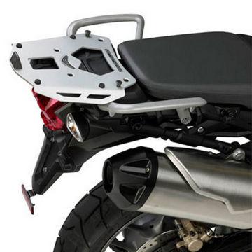 Resim Givi SRA6401 Triumph Tiger 800 - 800 XC (12-14) 800 XR- 800 XC  (15) Motosiklet Arka Çanta Taşıyıcı