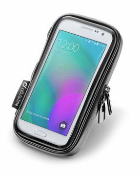 """Resim Cellularline Evrensel Telefon Tutucu 4,5"""""""