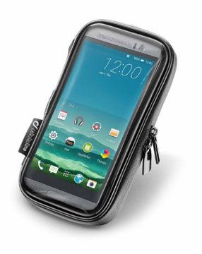 """Resim Cellularline Evrensel Telefon Tutucu 5,2"""""""