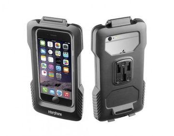 Resim Interphone Iphone 6+ Tutucu Procase Ve Universal Bağlantı