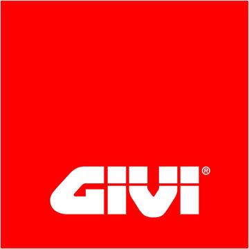 Resim Givi Z113-2 Universal Çanta Tablası Monolock