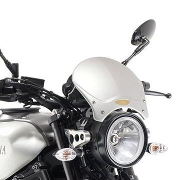 Resim Kappa AL2128A Yamaha XSR900 (16) Alüminyum Siperlik Bağlantı