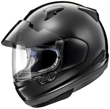 Resim Arai QV PRO Diamond Black Kapalı Motosiklet Kaskı