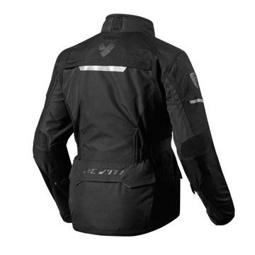 Resim Revit Outback 2 Motosiklet Montu Siyah