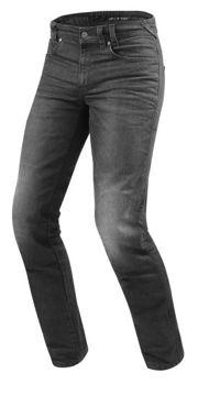 Resim Revit Vendome 2 Kot Motosiklet pantolonu Koyu Gri