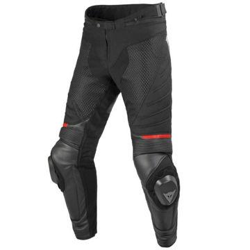 Resim Dainese P. Air Frazer Tex-Pelle Motosiklet Pantolonu