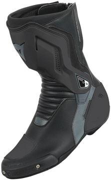 Resim Dainese Nexus Bayan Motosiklet Botu Siyah Gri