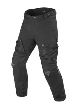 Resim Dainese D-System Evo D-Dry Motosiklet Pantolonu