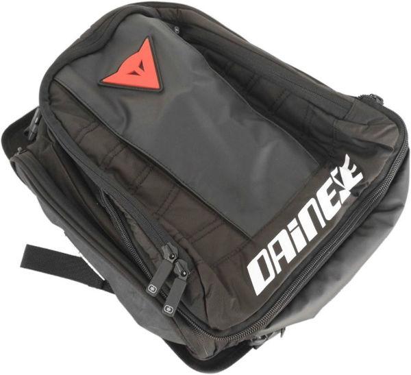 Dainese D-Tail Bag Motosiklet Kuyruk Çantası