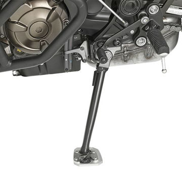 Resim Givi ES2130 Yamaha MT-07 Tracer (16) Yan ayak Destek Kiti
