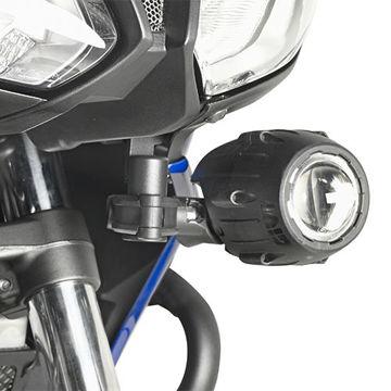 Resim Givi LS2130 Yamaha MT-07 TRACER (16) Sis Farı Bağlantısı