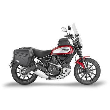 Resim Givi TN7407 Ducati Scrambler 800 (15-16) Motor Koruma Demiri