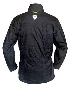 Resim Revit Nitric H2O Motosiklet Yağmurluğu Üst