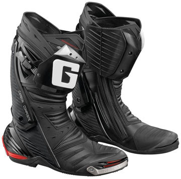 Resim Gaerne GP1 Ready To Race Çizme Siyah