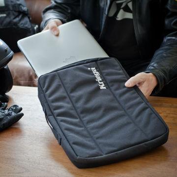 Resim Kriega Cube Laptop Çantası 17 İnç