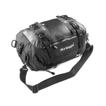 Resim Kriega US20 Drypack 20 Litre Motosiklet Çantası