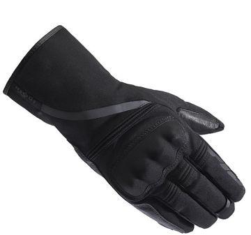 Resim Spidi Norther H2OUT Kışlık Motosiklet Eldiveni Siyah
